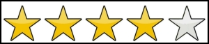 yellow 4 star